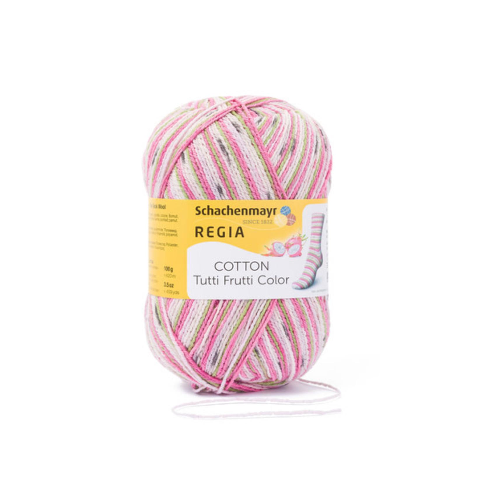 Schachenmayr Regia Cotton TF