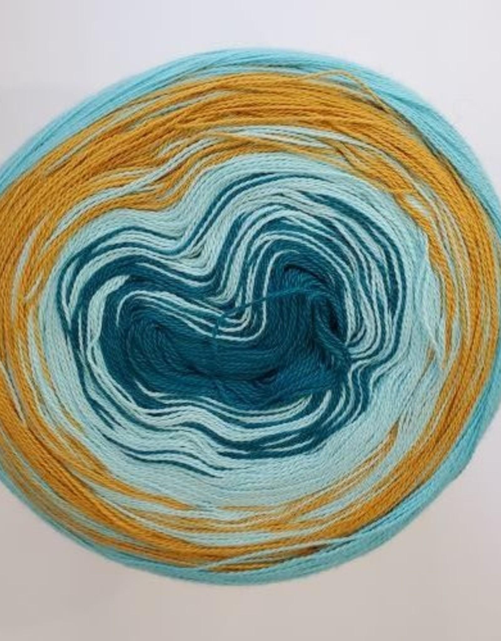 Concentric Cotton ~