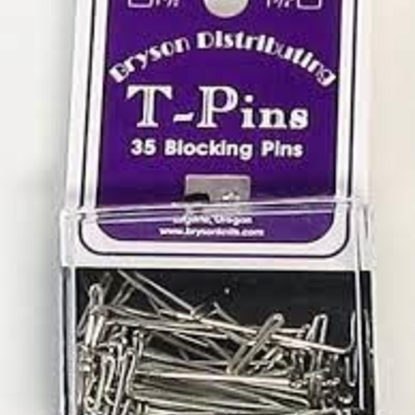 Bryson T-Pins