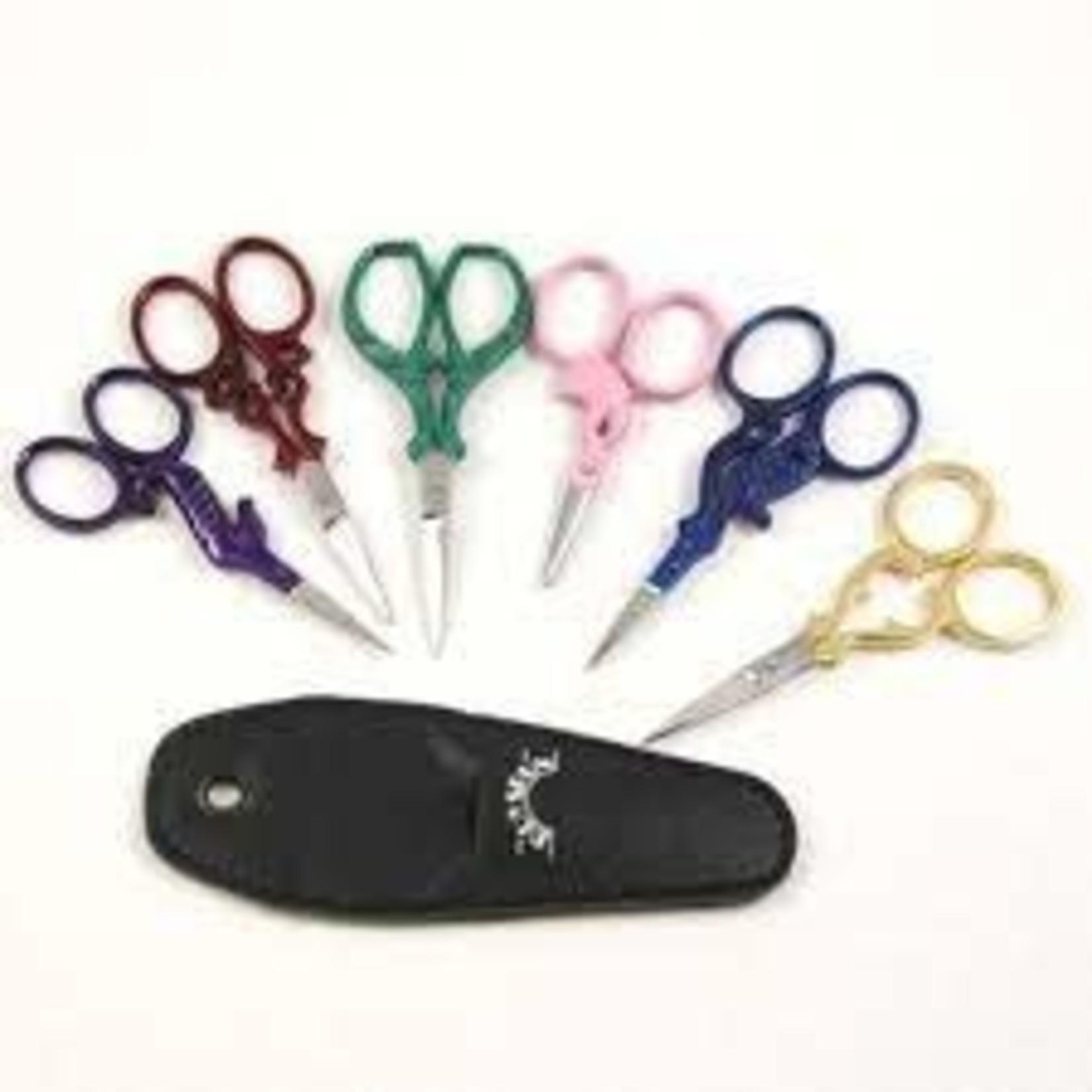 Bryspun Color Scissors