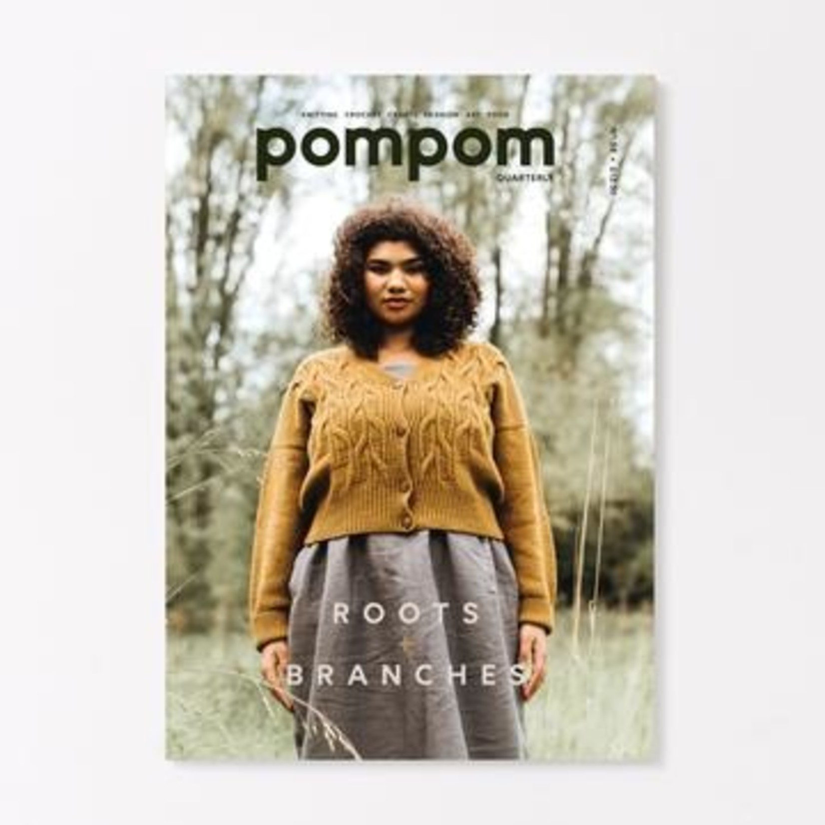 PomPom Press Pom Pom Magazine
