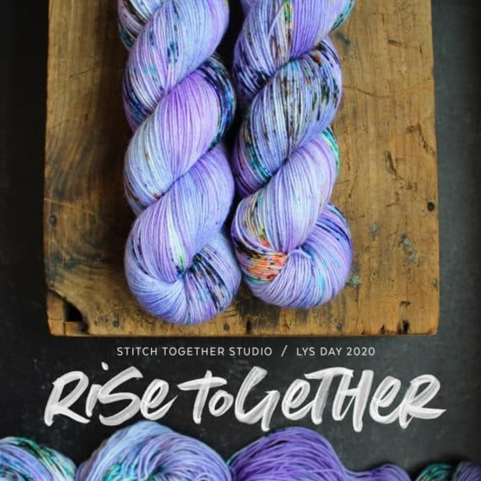 Stitch Together Stitch Smooth LYS 2020