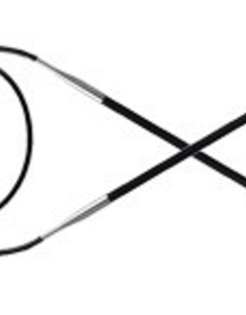 Knitter's Pride 4 Karbonz Circular 24