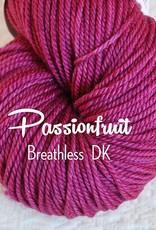 Shalimar Yarns Breathless DK