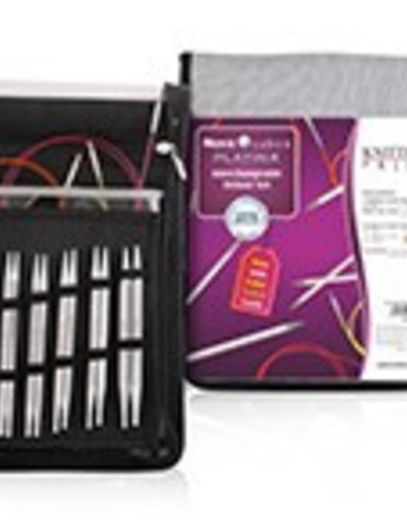 Knitter's Pride Nova Cubics Deluxe Interchangeable Set
