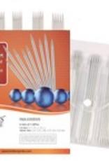 """Knitter's Pride Platina Cubics 6"""" DPN Set (3453)"""