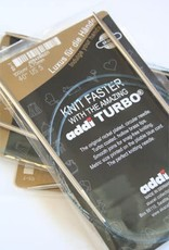 "Addi Circular Turbo 10.5 20"""