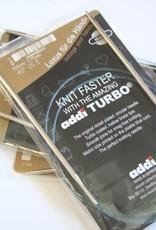 "Addi Circular Turbo 10.75 40"""