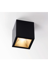 Delta Light Cube LED Ceiling mounted light