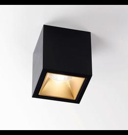 Delta Light Cube LED Ceiling mounted light
