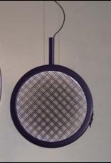 Karman Periplo Pendant Round LED