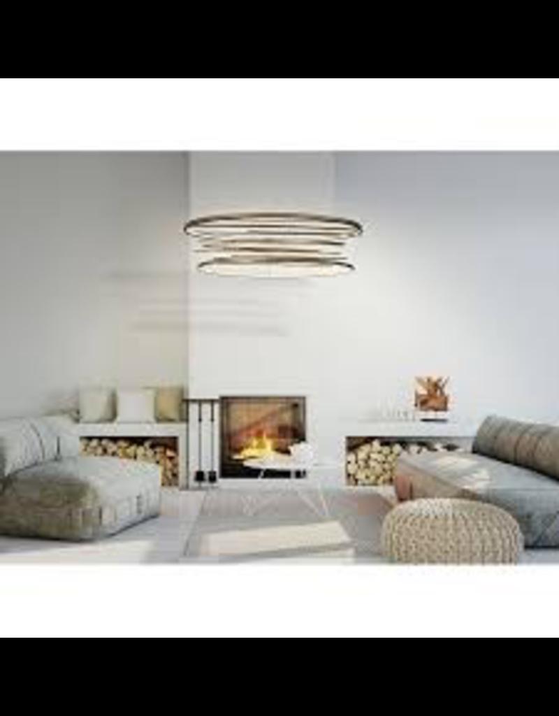 Eurofase Large LED chandelier