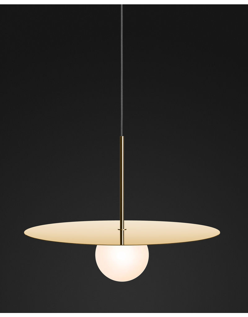 Pablo Bola Disc LED large Pendant