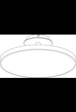 Asteria UP LED Semi Flush