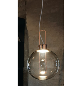 Orb 25Ø Suspension
