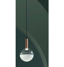 Pop Bijou single pendant LED