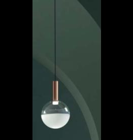 Pop Bijou single pendant LED