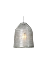 Karman Black out Outdoor pendant