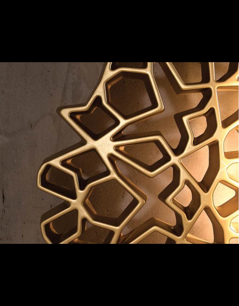 Karman Notre Dame Ceiling Gold
