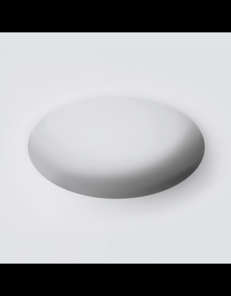 LVL5 Curve Gypsum Recessed indirect Trimless Downlight