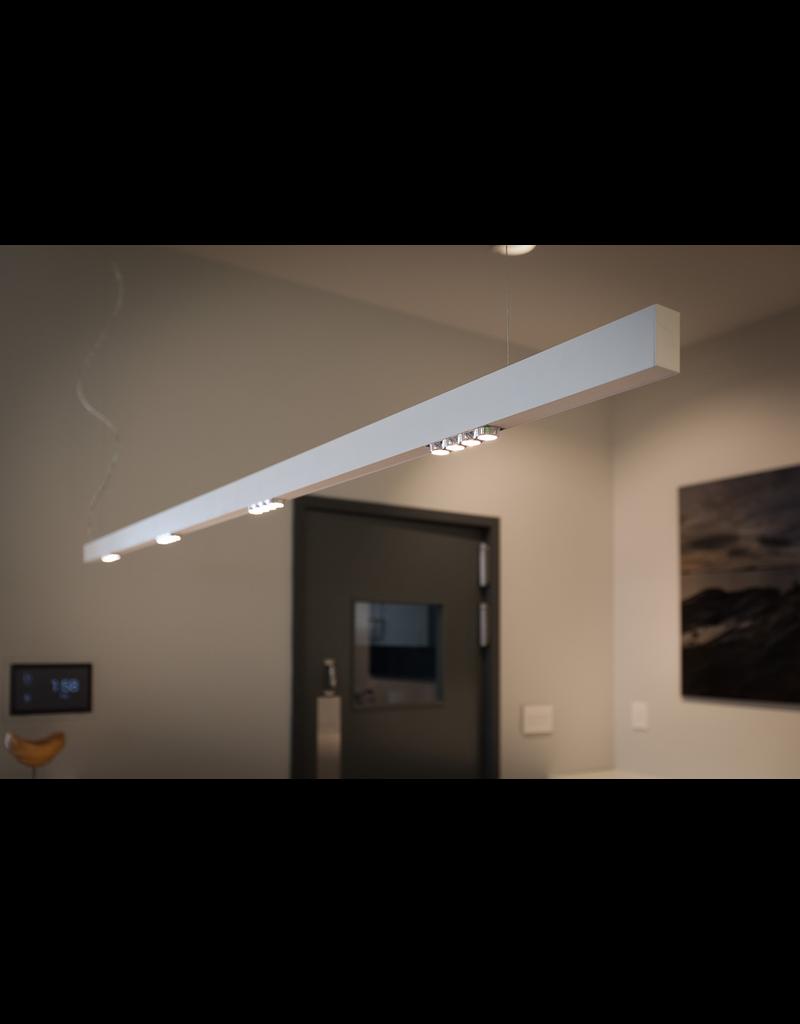 Delta Light Endless 30 Multiple Light Linear Pendant Kit