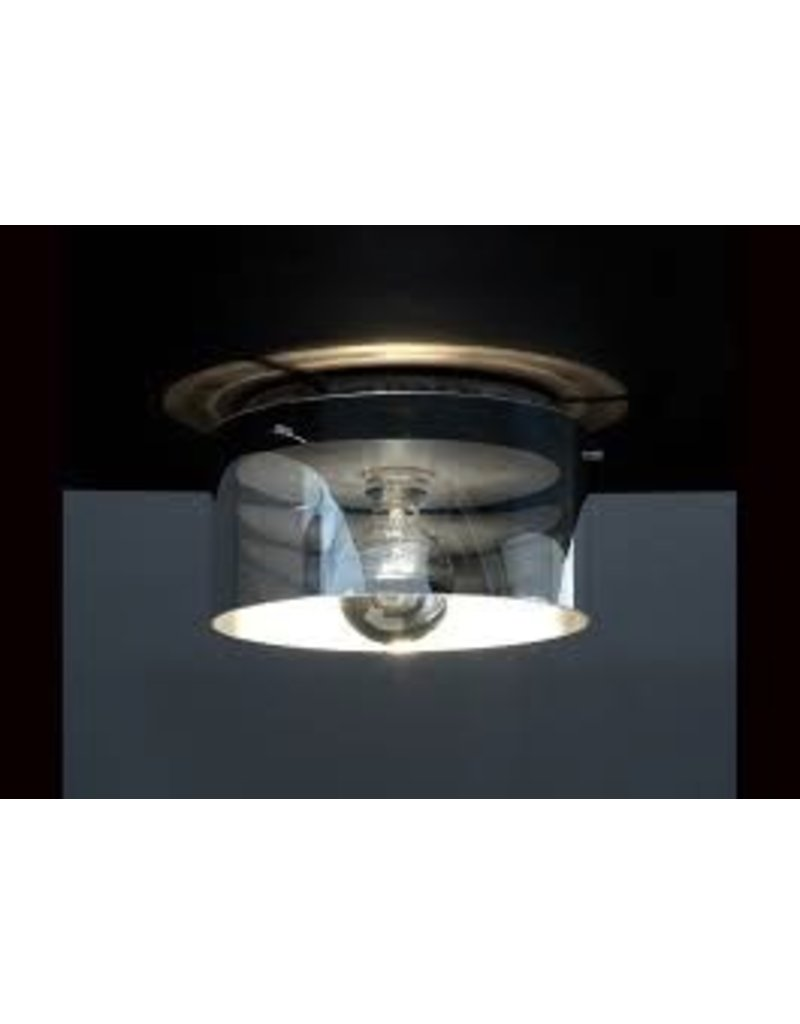Contardi Maxi Mirror Ceiling Light