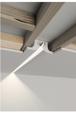 Sulcus Linear Plaster-in Moulding