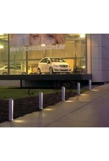 Delta Light Monopol LED Outdoor Bollard