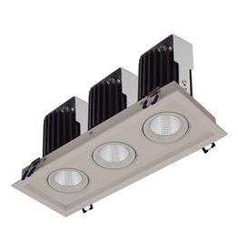 Liteline SIGMA2 LED 3-Light multiple Tilting Gimbal