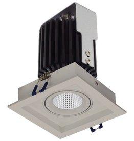 Liteline 1-Light LED Square Tilting Gimbal