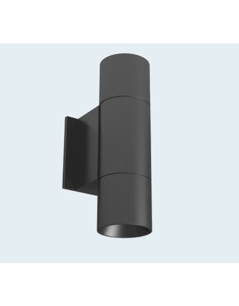Arancia Pills Direct-indirect Outdoor Wall Mounted Fixture