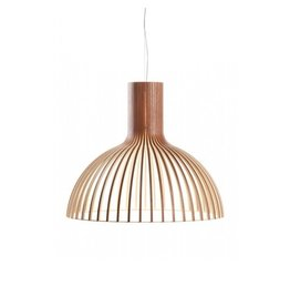 Secto Victo 4250 Wood Pendant