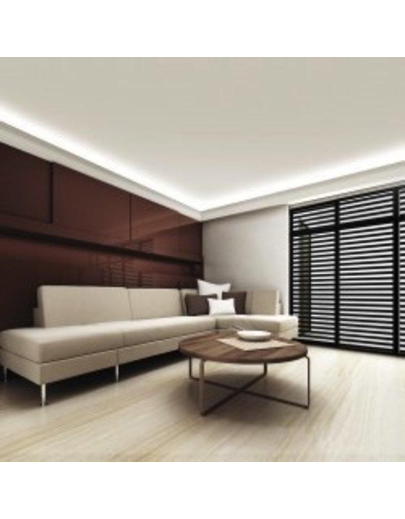 Apsis Linear Plaster-in Corner Moulding