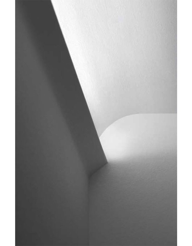 Custom Apsis Linear Plaster-in Corner Moulding