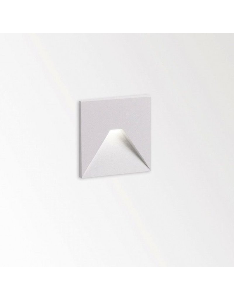 Delta Light Logic Mini W Square LED steplight