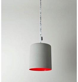 In-es.artdesign Bin cemento pendant