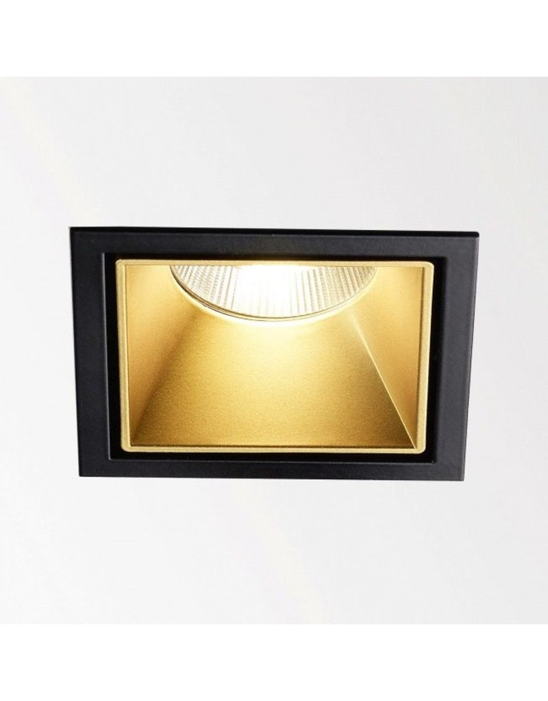 Delta Light Carree ST LED Square Recessed Downlight