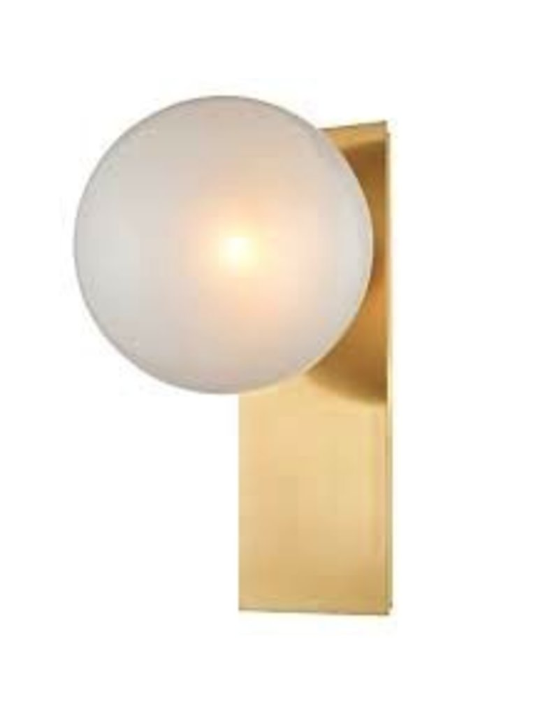 Hudson Valley Hinsdale Wall sconce