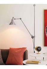 DCW Editions Lampe Gras No 214 Wall