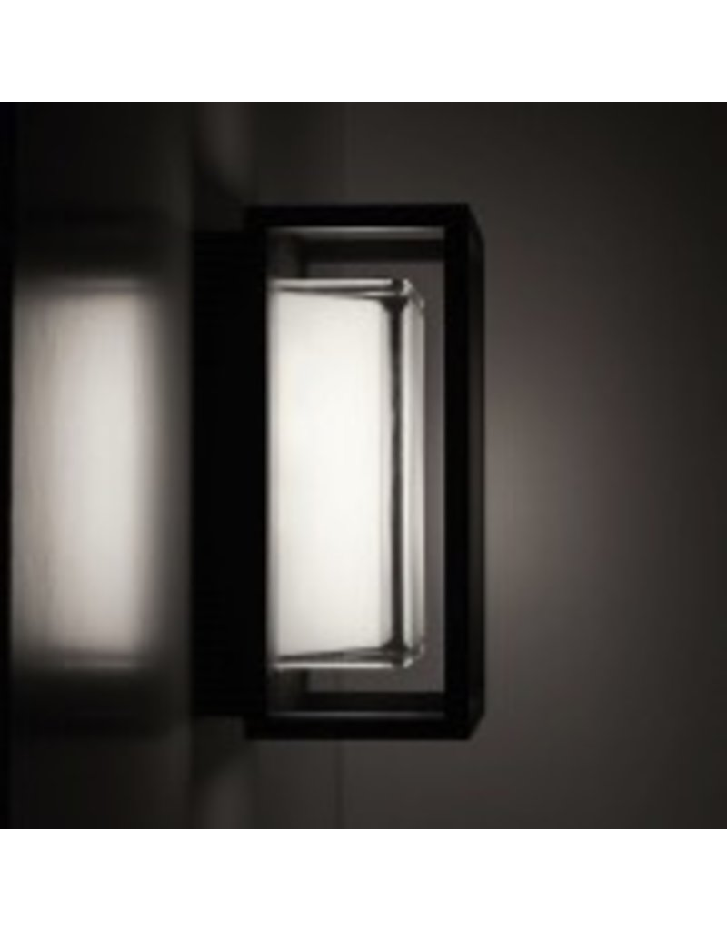 Delta Light Montur M outdoor wall sconce