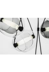 Brokis Capsula Wood & Glass Pendant