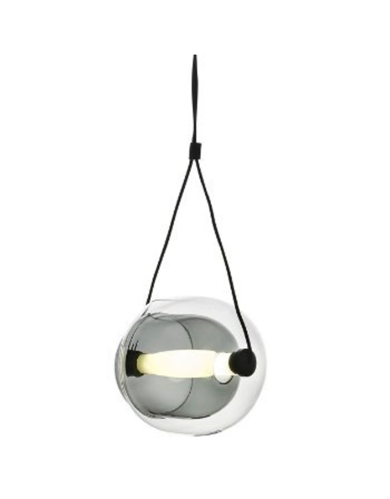 Brokis Capsula Wood & Glass Pendant