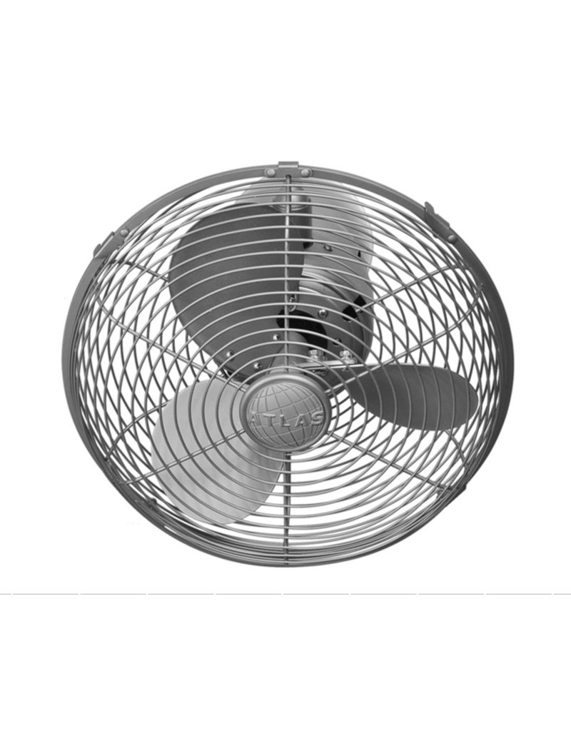 Matthiews Fan Kaye surface oscillating Fan