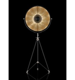 Venetia Studium Fortuny Studio 76 Tripod floor lamp