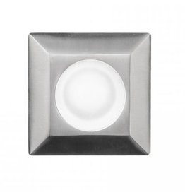 WAC Lighting Recessed Square In-Floor Uplight
