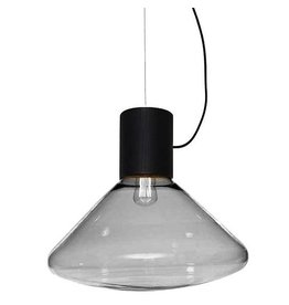 Brokis Muffins Wood & Glass pendant lamp