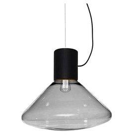 Brokis Muffins Wood & Glass pendant lamp