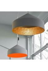 In-es.artdesign Cyrcus cemento pendant