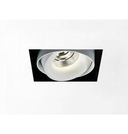 Delta Light Minigrid in 1L trimless