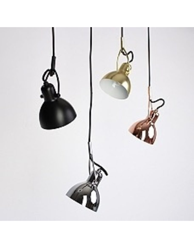 Seed Design Laito Copper pendant